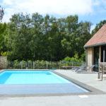Tzwembad Totaalproject Poolhouse